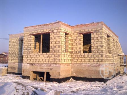 Строительство домов и коттеджей в Ростове-на-Дону