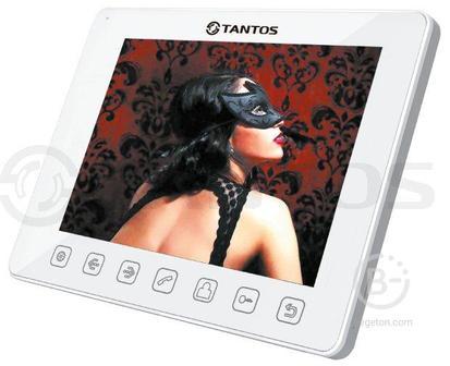 Цветной монитор видеодомофона Tango