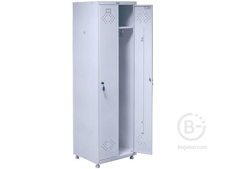 Шкаф медицинский МД 2 ШМ-SS (21-50)