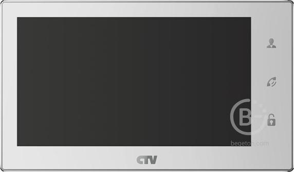 Цветной монитор видеодомофона CTV-M4706AHD