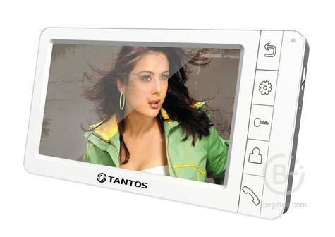 Цветной монитор видеодомофона Amelie SD