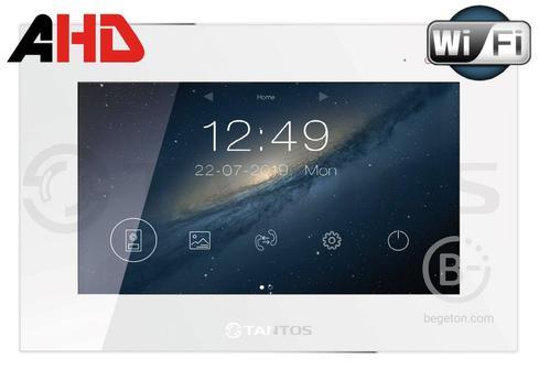 Цветной монитор видеодомофона Jolli HD WiFi