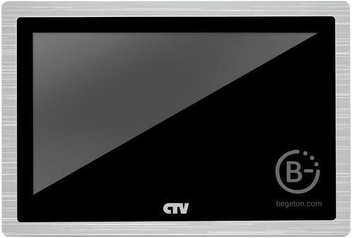 Цветной монитор видеодомофона CTV-M4104AHD