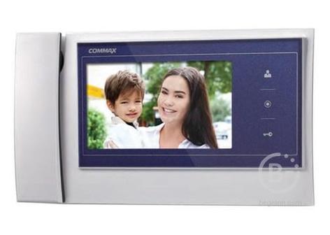 Цветной монитор видеодомофона CDV-70K