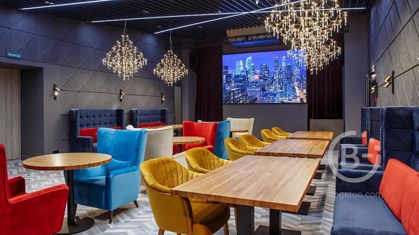 """Представляем новый проект """"Smart Hall"""" by Гранд-Отель """"Восток""""."""