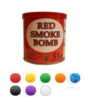 Smoke Bomb Ark-О