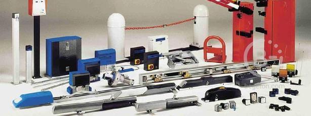 Устройства управления для ворот и аксессуары