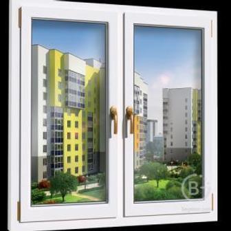 ПВХ окна в Рязани