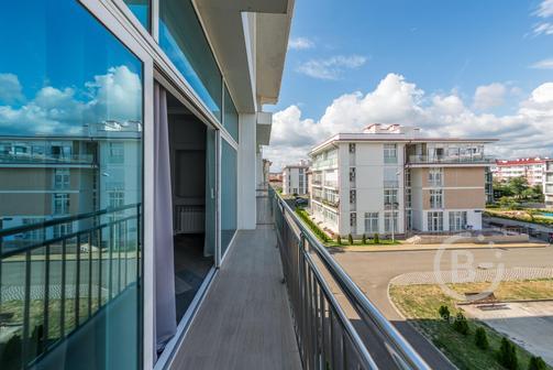 Апартаменты и жилые помещения