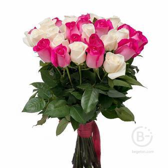 Букет Гламур (33 розы)