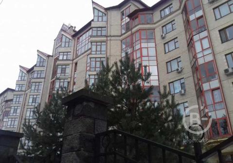 Квартира 57 м. в монолитном доме