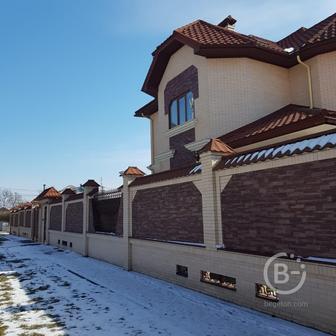 Продаю новый дом 360 кв.м.