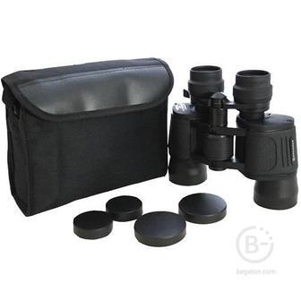Бинокль 50х50/8х40 с сумкой (50х50)
