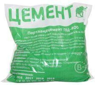"Цемент ""СЛОН"" М400 (2кг)"