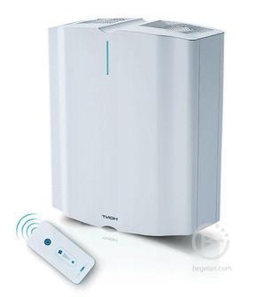 Современное профессиональное оборудование для очистки и обеззараживания воздуха