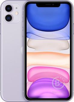 Смартфон Apple iPhone 11 256GB Фиолетовый