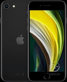 Смартфон Apple iPhone SE 2 2020 64Gb Черный