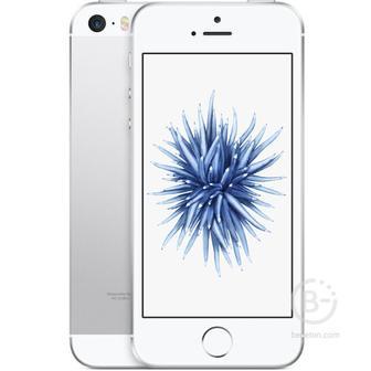 Мобильный телефон Apple iPhone SE 128GB Серебряный