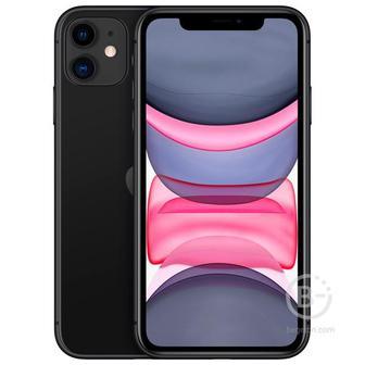 Смартфон Apple iPhone 11 256GB Черный