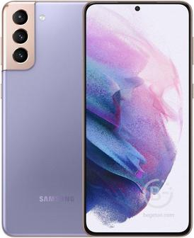 Смартфон Samsung Galaxy S21+ 2021 G996B 8/128GB Фиолетовый Фантом