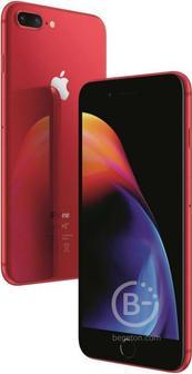 Смартфон Apple iPhone 8 Plus 64GB Красный