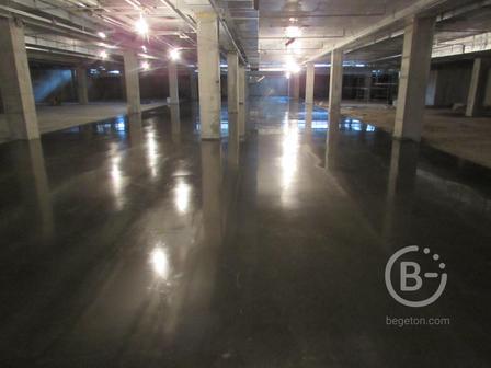 Промышленные топпинговые,бетонные,полимерные полы
