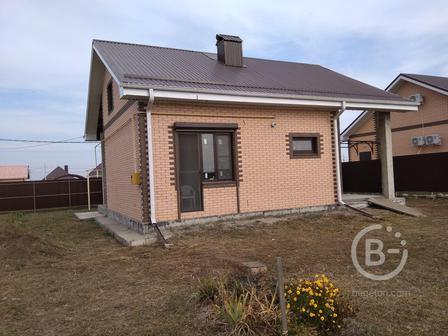 Дом на участке 10 соток в Краснодаре
