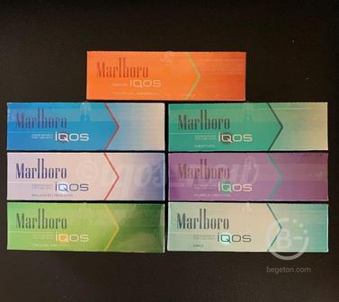 Табачные стики HEETS оптом