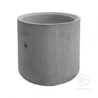 Кольца жби любого диаметра, доставка по всей ленинградской области