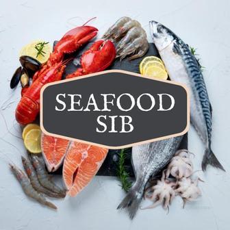 Красная Икра | Рыба (свежемороженая / вяленая | Морепродукты | Деликатесы из Оленины
