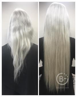 Волосы ( в срезе,в капсулах,трессе или на заколках)