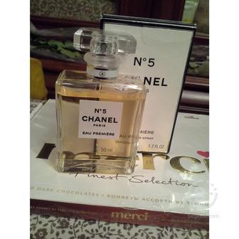 Духи Chanel 5 eau Premiere