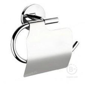 Держатель туалетной бумаги Milardo Cadiss