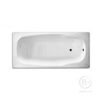 Ванна стальная ATLANTICA 180 X80 без отв. д/ручек /