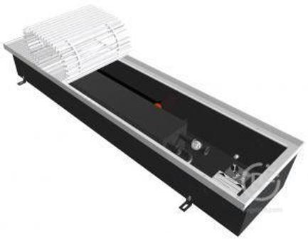 Конвектор VITRON высота 80 мм, ширина 260 мм (без вентилятора)