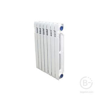 Радиатор STI чугун.модель Нова-500/80 7 сек.