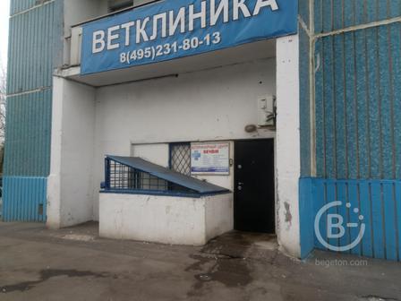 Ветеринарная клиника в Ясенево.