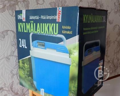 Автохолодильник KYLMALAUKKU