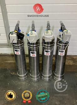 Дымогенератор для копчения