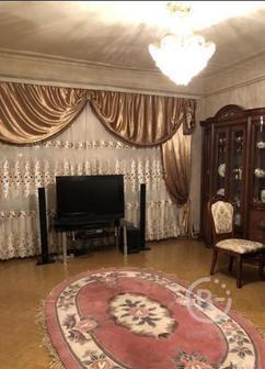 Продам 3-х ком. квартиру пл.80 кв.м., 2/2, Пятигорск, ул. Рубина 3