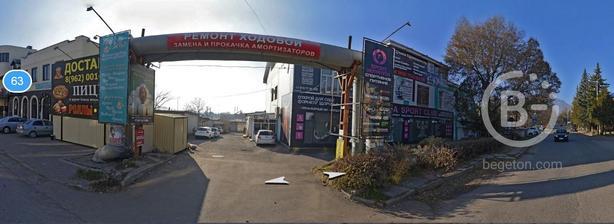 Продам гараж пл.20 кв.м., Пятигорск, ул. Московская 63