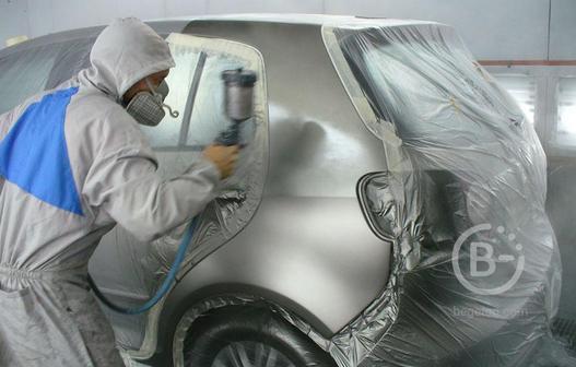 Особые условия на комплексный ремонт автомобиля!