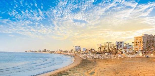 ANEX Tour объявляет старт продаж пакетных туров на Кипр