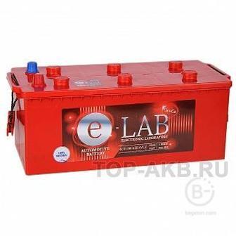 Аккумуляторная батарея ELAB 190 обр 524х239х223 1300