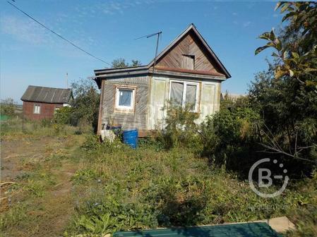 Продам земельный участок 5 соток с домиком СНТ Малиновка