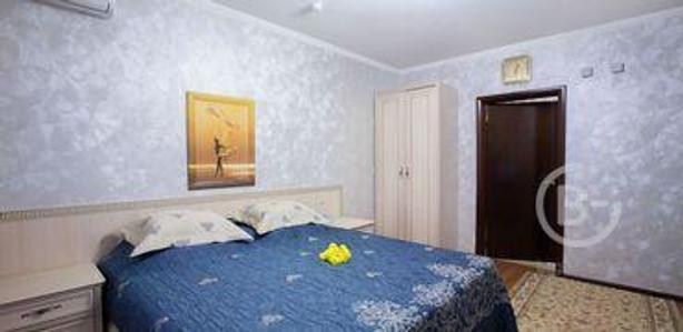 Апартамент 2-х комнатный