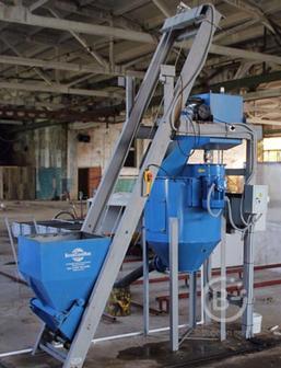 Оборудование по газоблокам