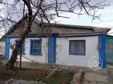 продаю дом с тополи бахчисарайского р-на