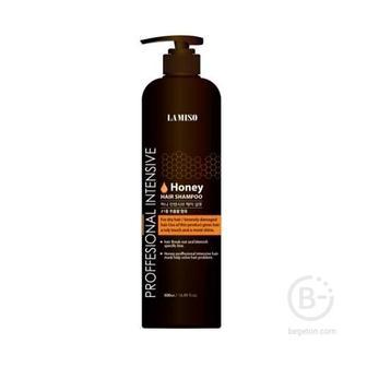 Шампунь для волос La Miso Professional Intensive Honey 500мл