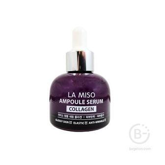 Сыворотка ампульная с коллагеном La Miso Ampoule Serum Collagen 35мл